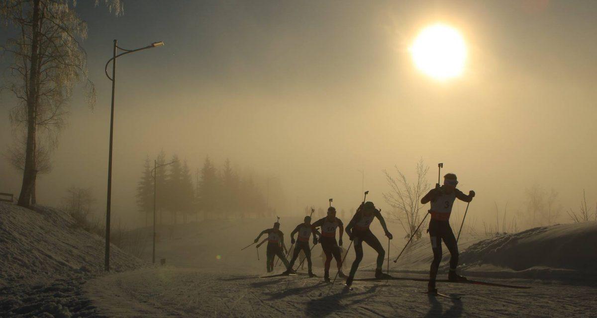 Norges Cup sammenlagt etter Østre Toten sammen med jr-NM normal og NM miksstafett