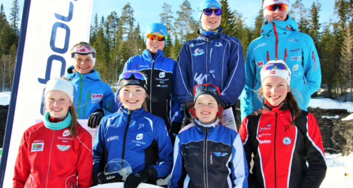 Vinnere i Sport 1 Cup