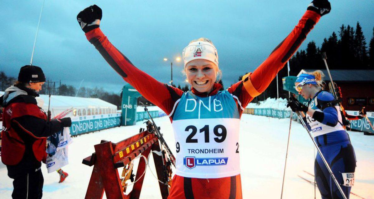 Nord-Trøndelag har med to utøvere i World Cup finalen (runde 9)