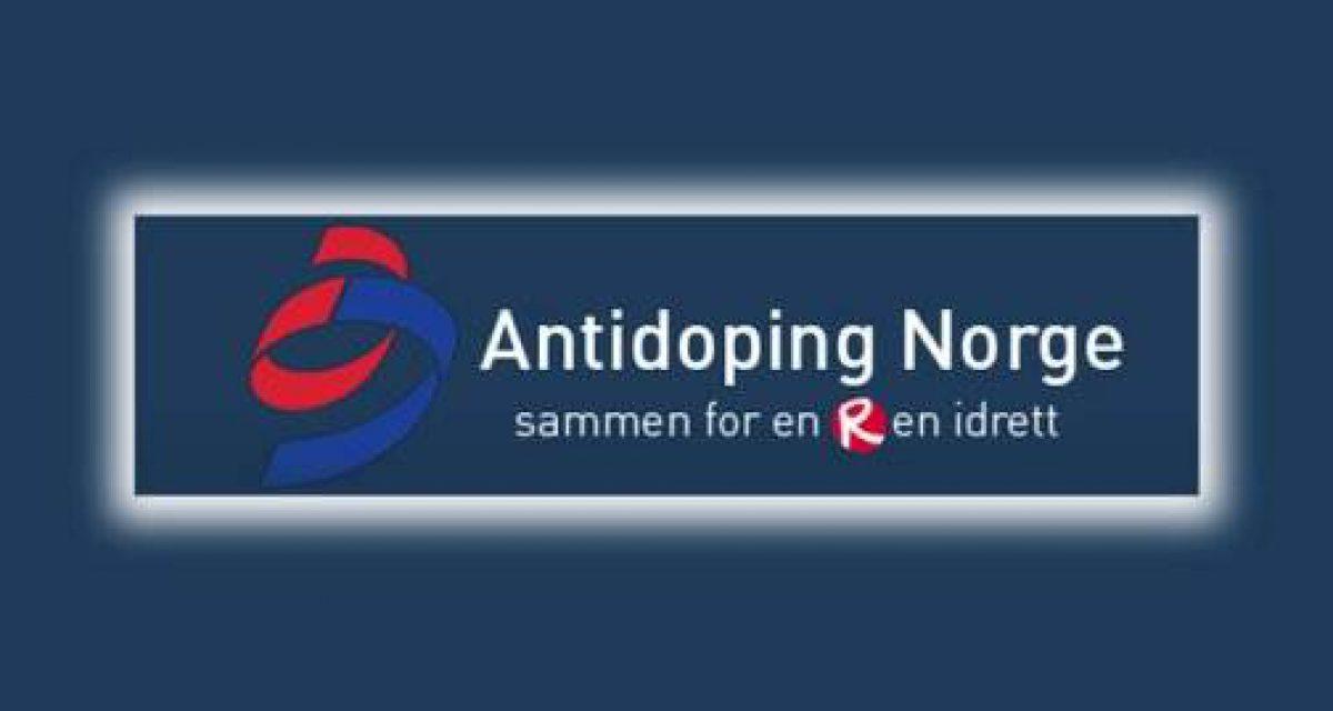 Antidopingkurs for medisinsk støttepersonell