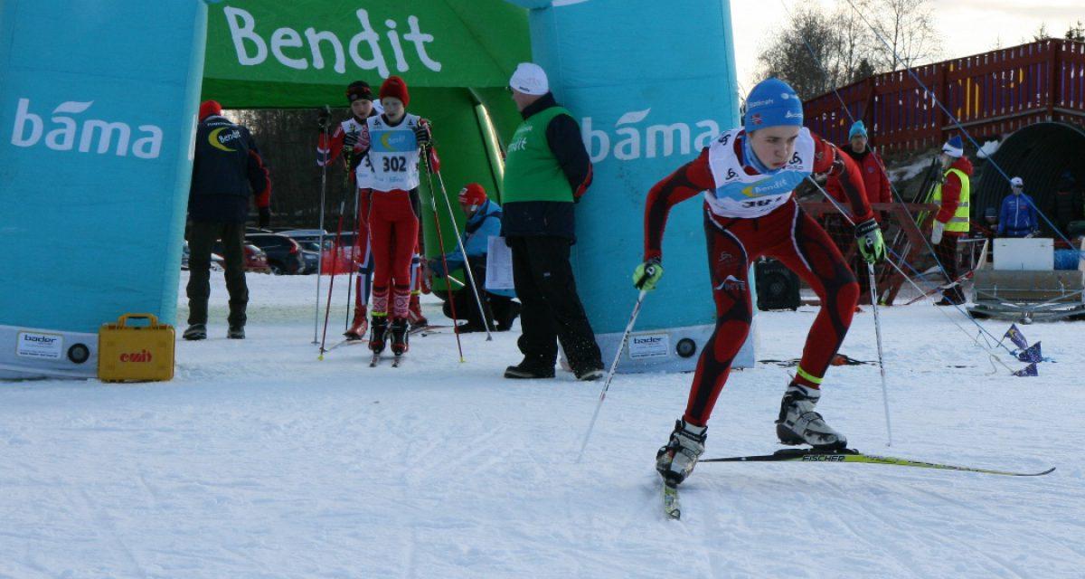 Bendit Skiskytterfestival Markane er avlyst