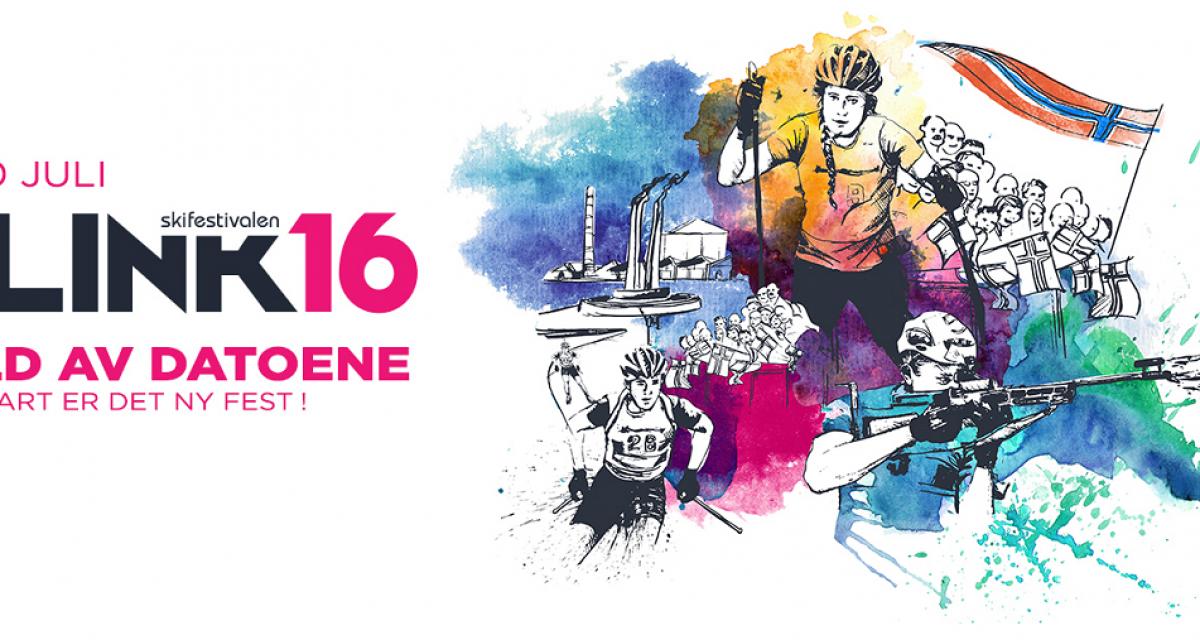 Blinkfestivalen 2016