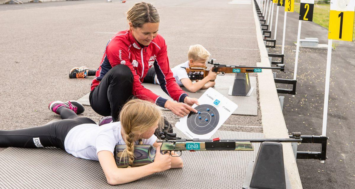 Barneidretten skal være et trygt sted – også utenfor skisporet