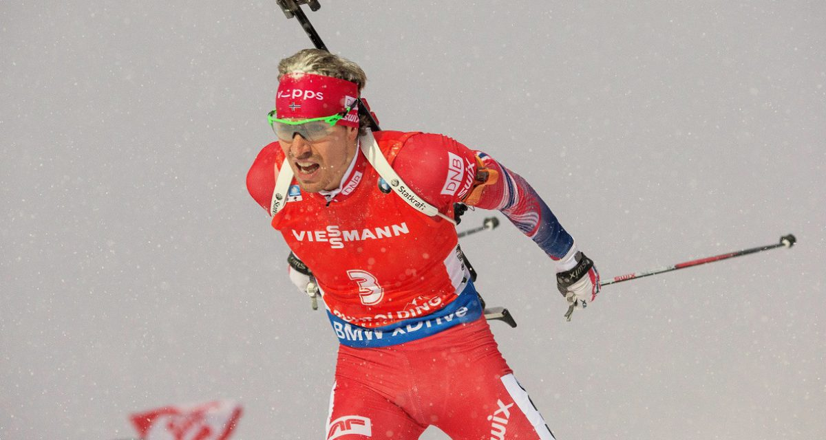 Laguttak World Cup Anterselva