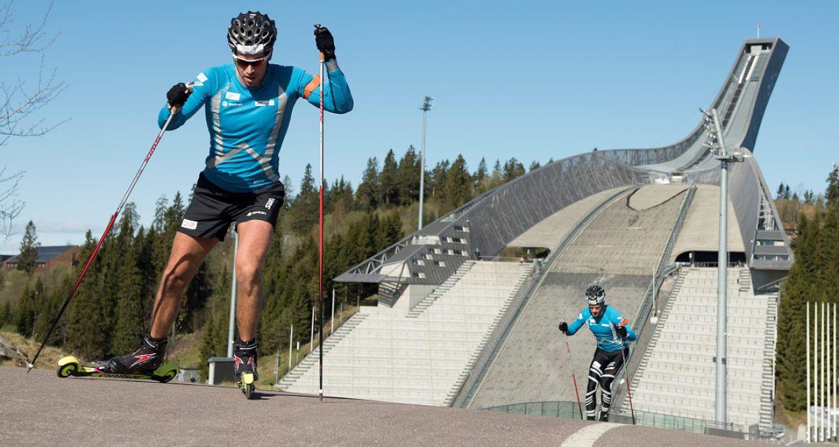 Premiere på Skiskytterne på NRK1 onsdag