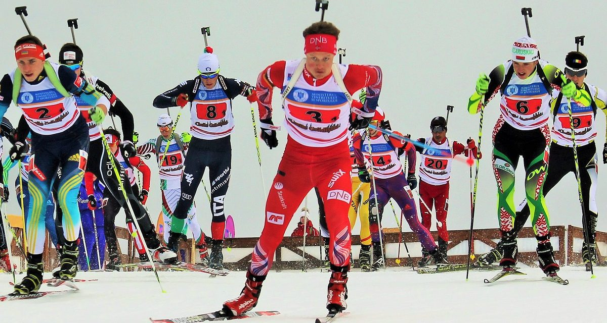 Junior-VM i Slovakia