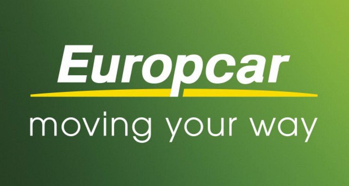 Rabatt på leiebil fra Europcar