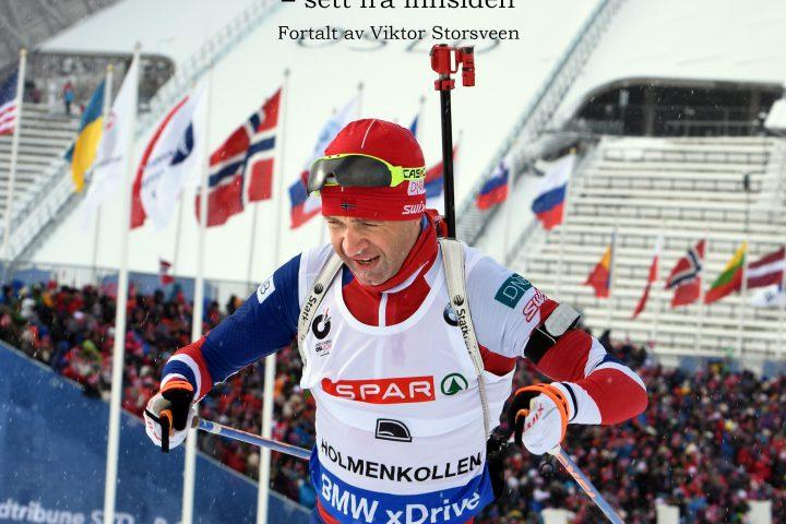 Våre skiskyttere – en bok av Viktor Storsveen