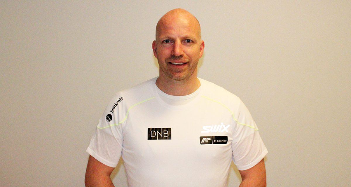 Gunnar Glavin Nybø valgt inn i IBUs informasjonskomité