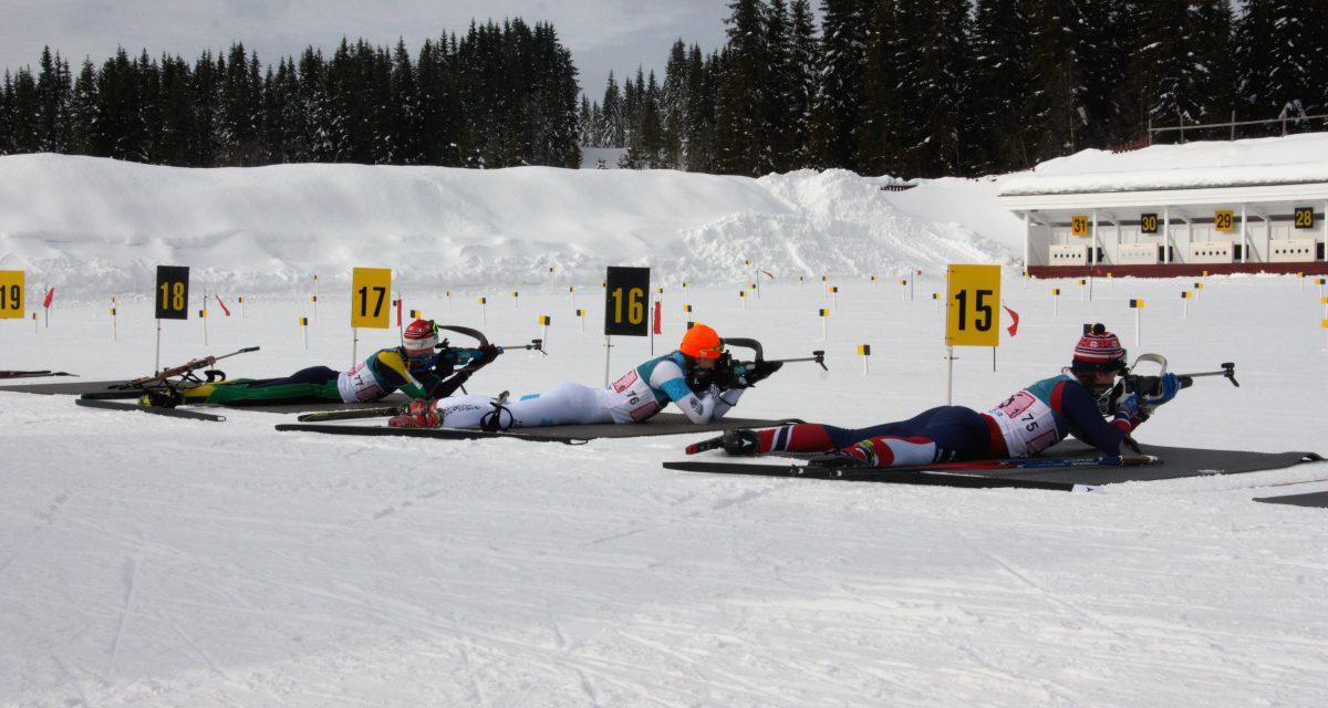 Skiskytterlisens for sesongen 2018-2019