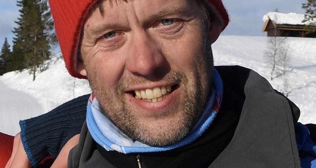 Halvor Jørstad ansatt som ny trener for kvinner U23