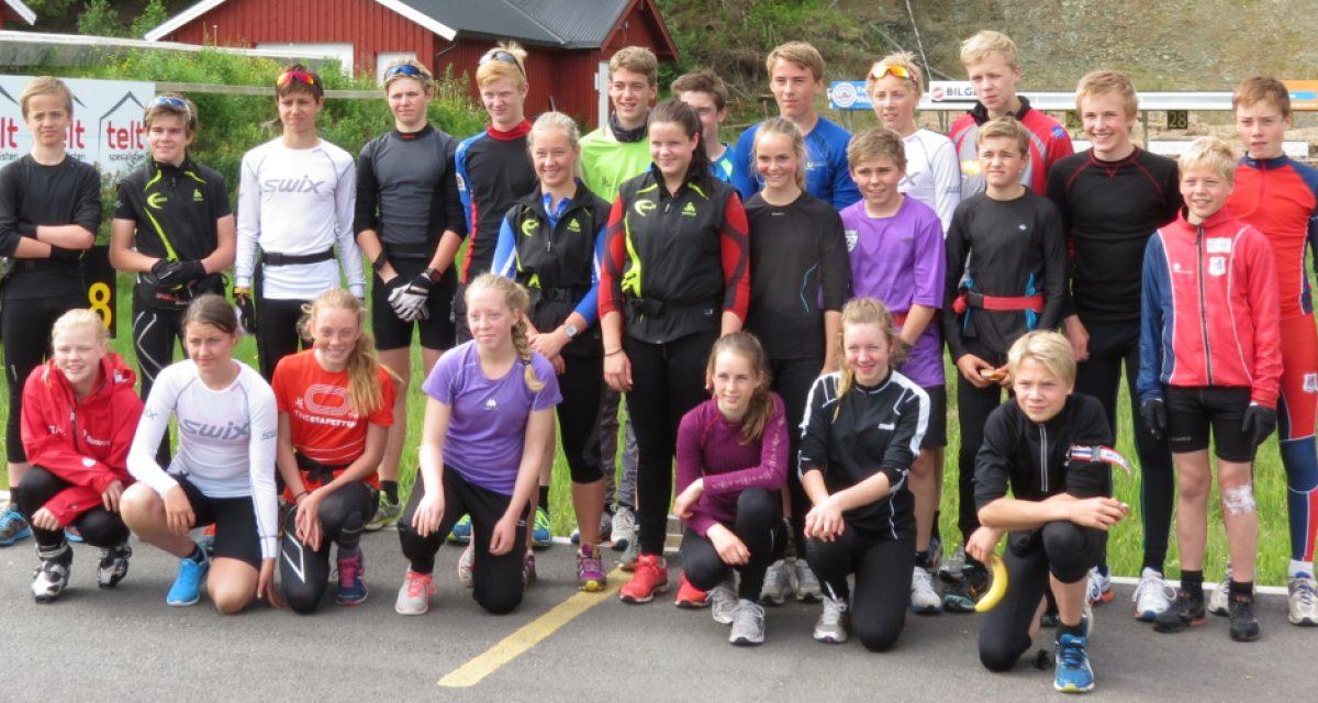 YS Saupstad 2013