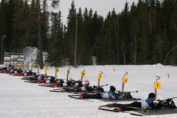 Oppdaterte lister Nordlandscup og Resultater