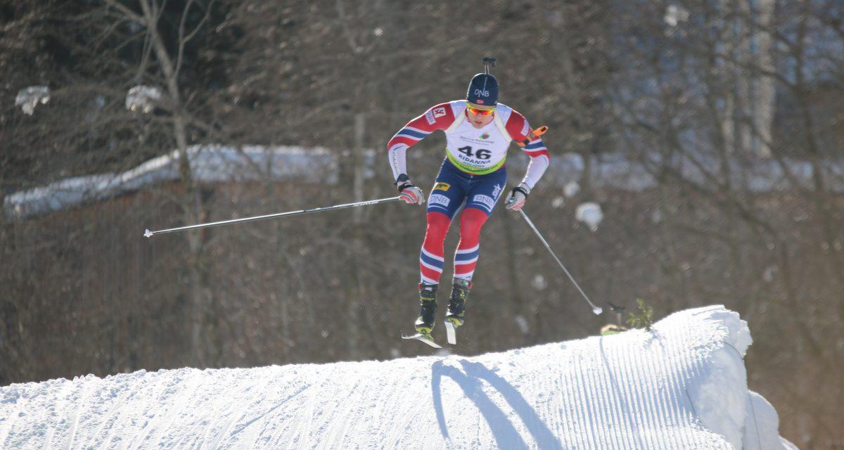 Bama Liatoppen Skiskytterfestival 2018
