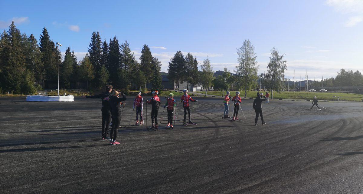 Kretsamling Lillehammer
