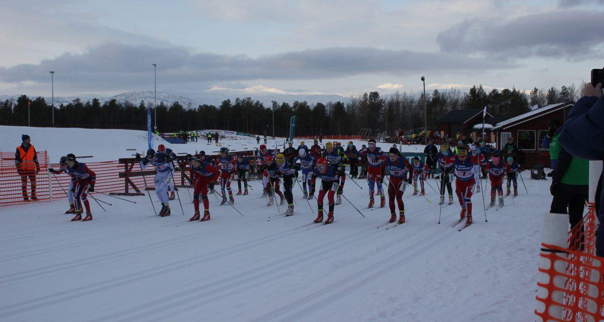 KM Skiskyting 2018