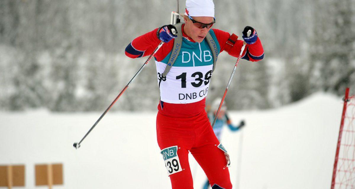 Flere medaljer under NM junior