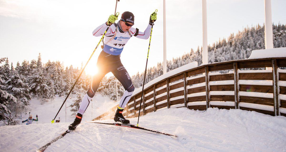 Trondheim Biathlon Team 19/20