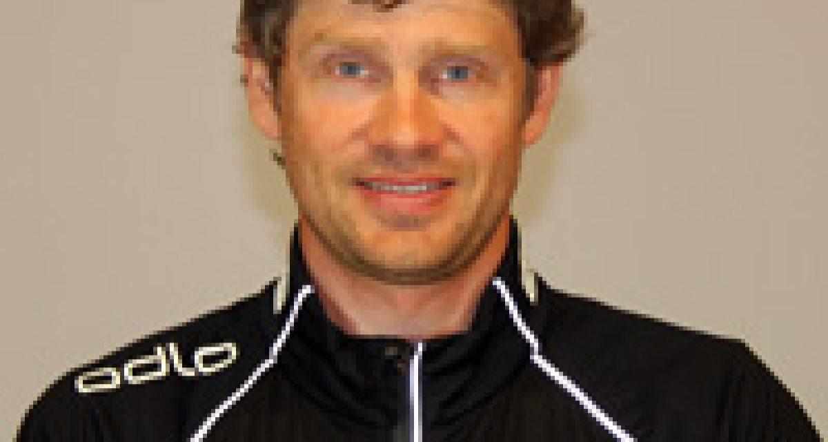 Kjell Ove Oftedal skal jobbe for TV2 under OL i Sochi