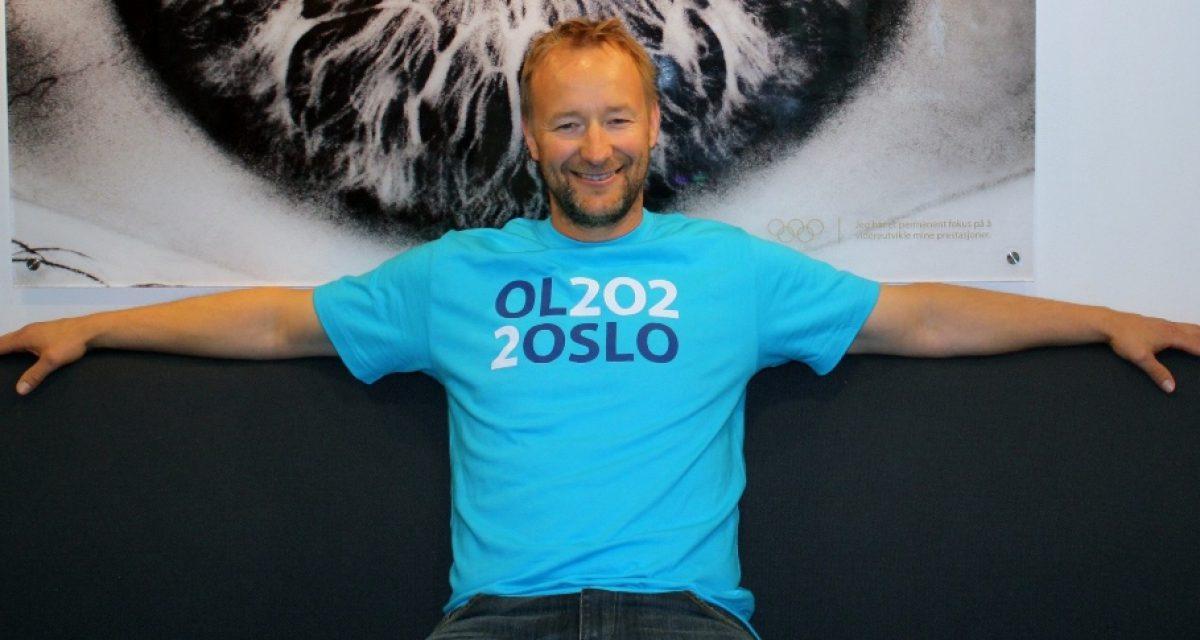 Oslo sa ja til OL og Paralympics i 2022!