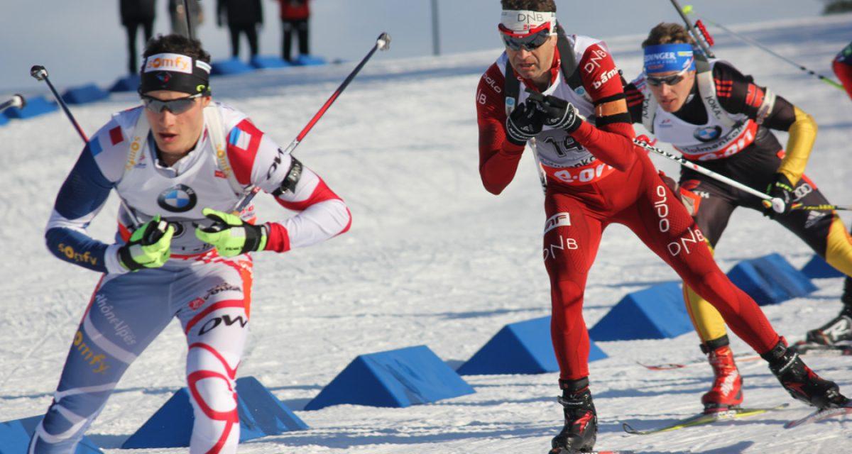 Startlister Sesongstart Skiskyting
