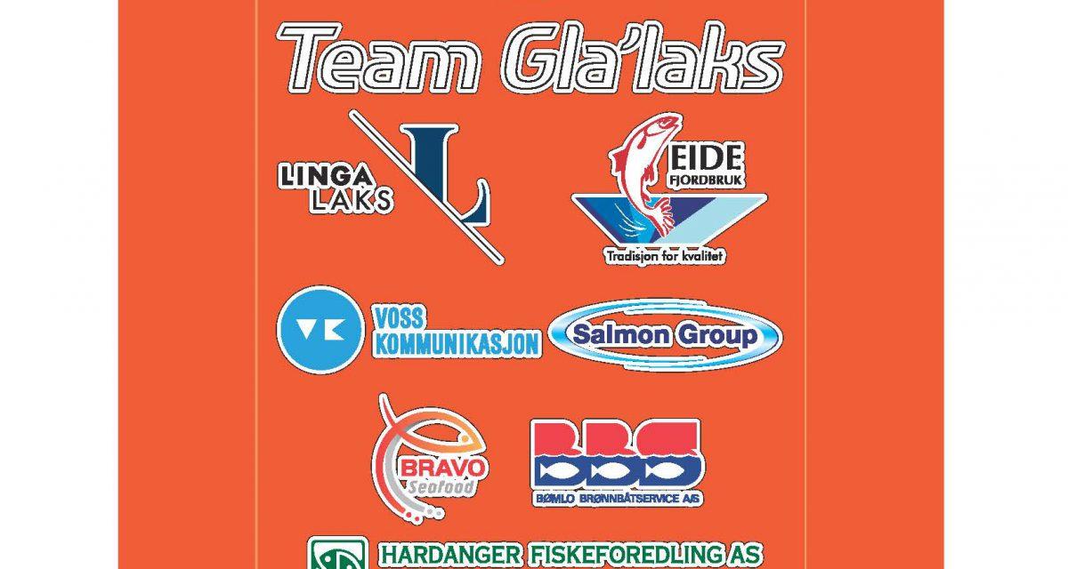Gla laks 2017-2018