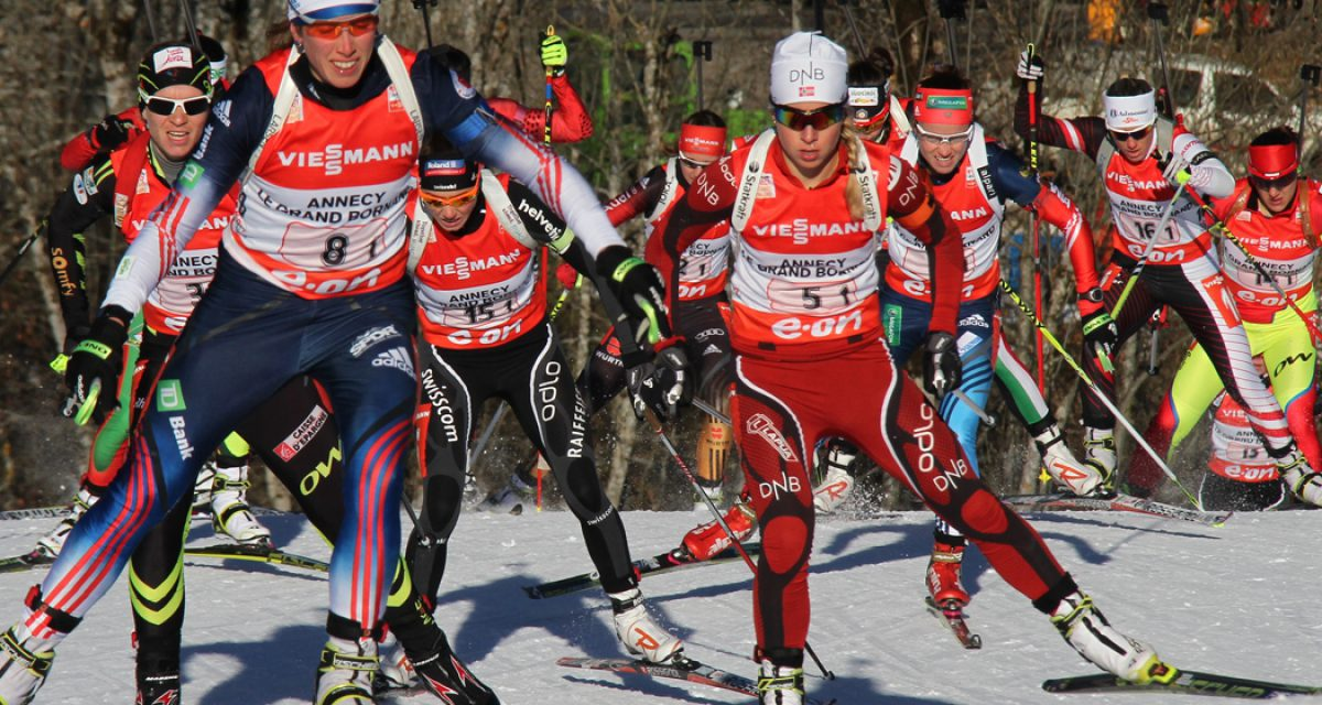 Skiskyttersesongen er i gang igjen
