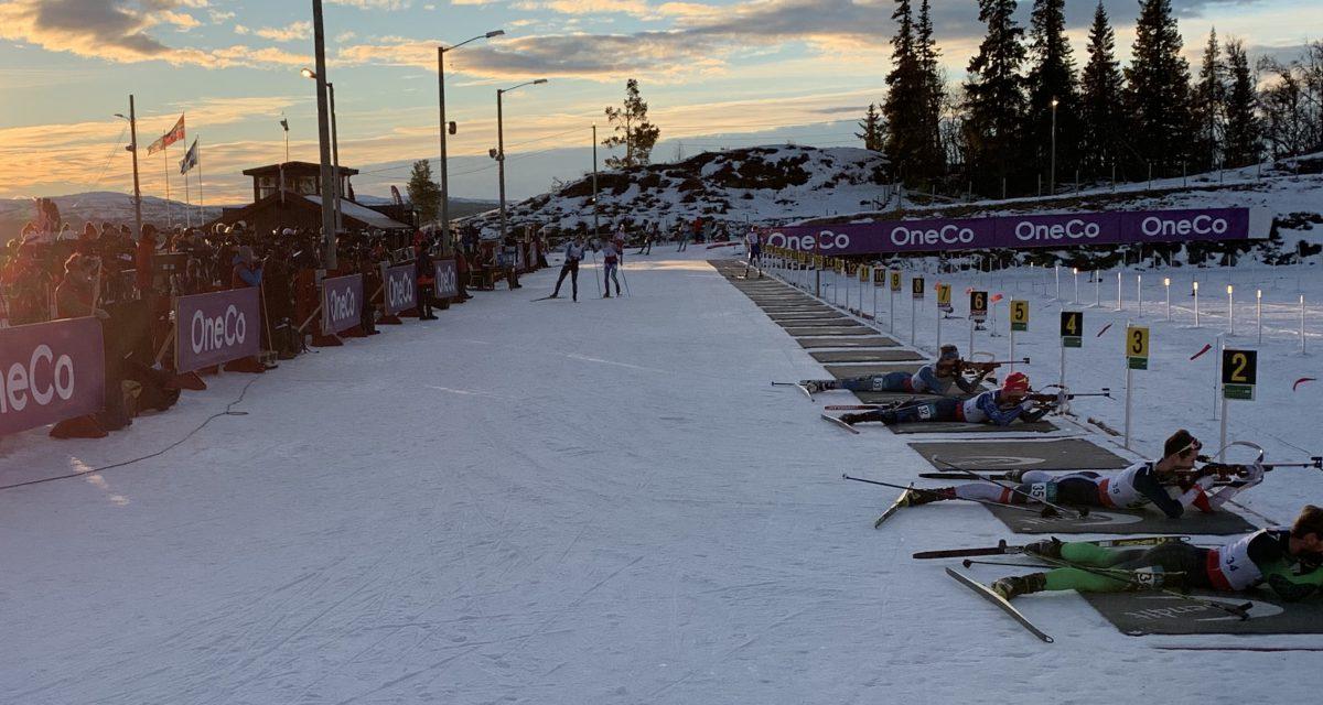 Påmelding til verdens største skiskytterarrangement!