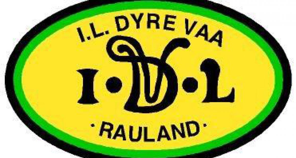 Invitasjon til renn i Rauland