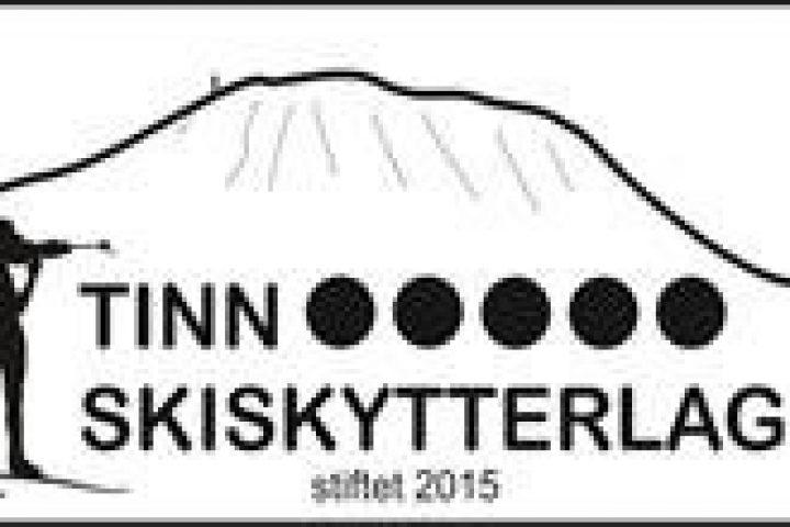Invitasjon Tinn Sparebank VinterCup, KM Normal Tinn Skiskytterlag søndag 02.02.2020