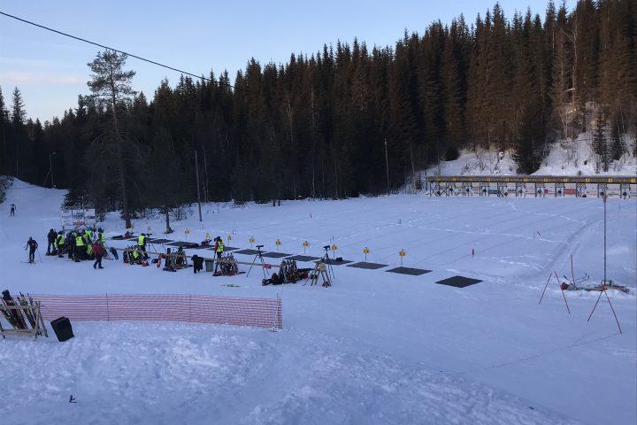 Nordlandscup (NC3) Emilmyra