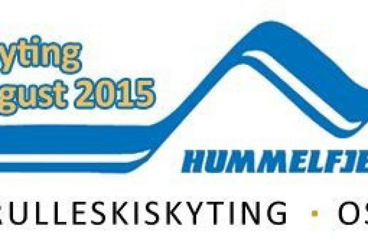 Lagledelse NM Rulleskiskyting 2015