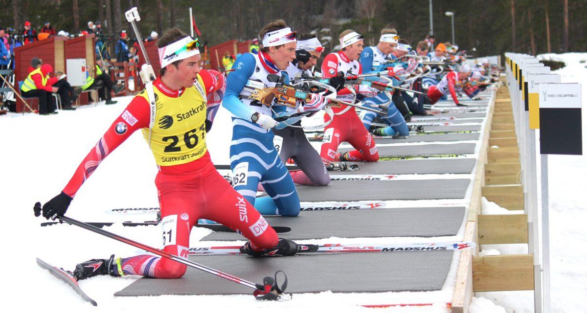 Innføring av helseattest i skiskyting