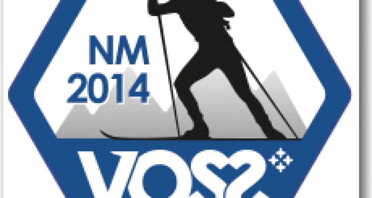 Info knyttet til NM på Voss