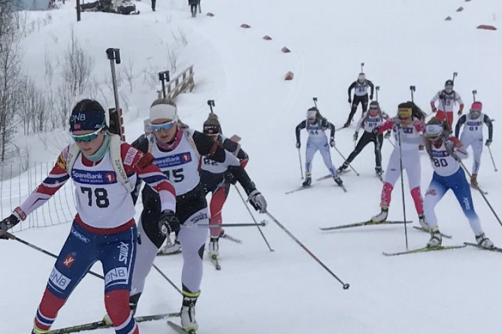 NNM Skiskyting 2019