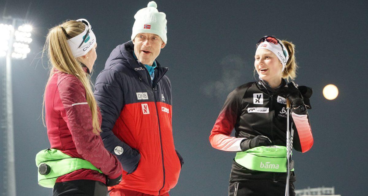 EM i Hviterussland –  20.-24.Februar