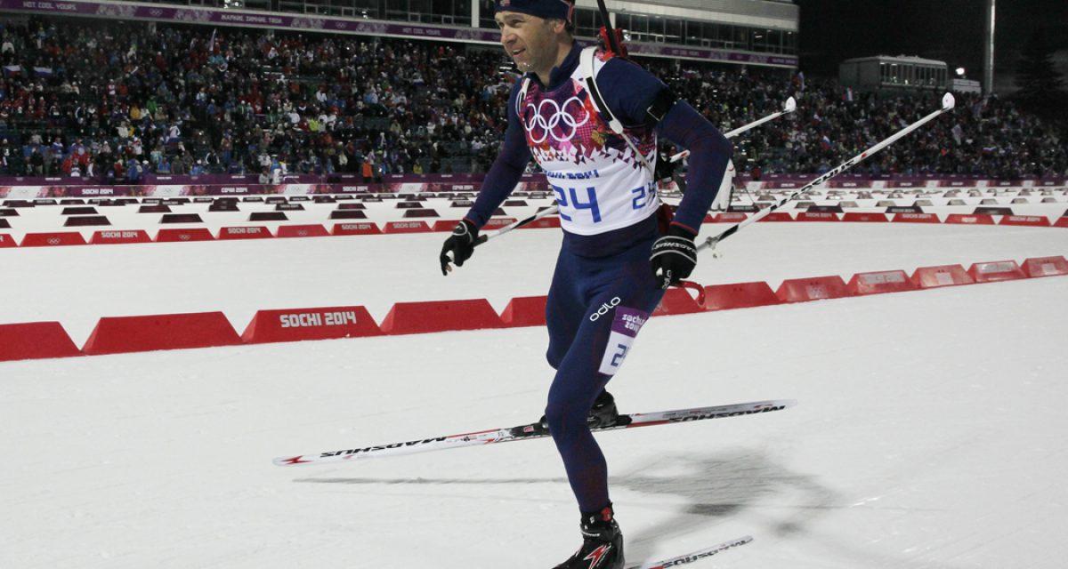 Ole Einar Bjørndalen valgt til IOCs utøverkomité