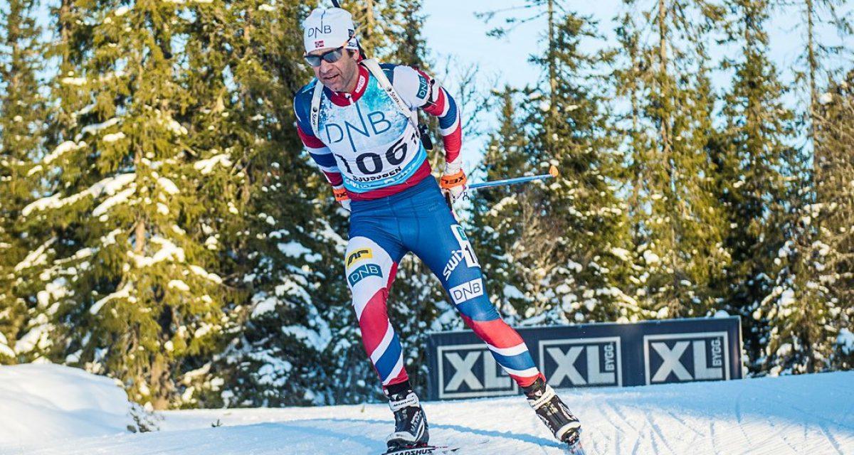 Sesongstart Skiskyting – startlister fellesstart