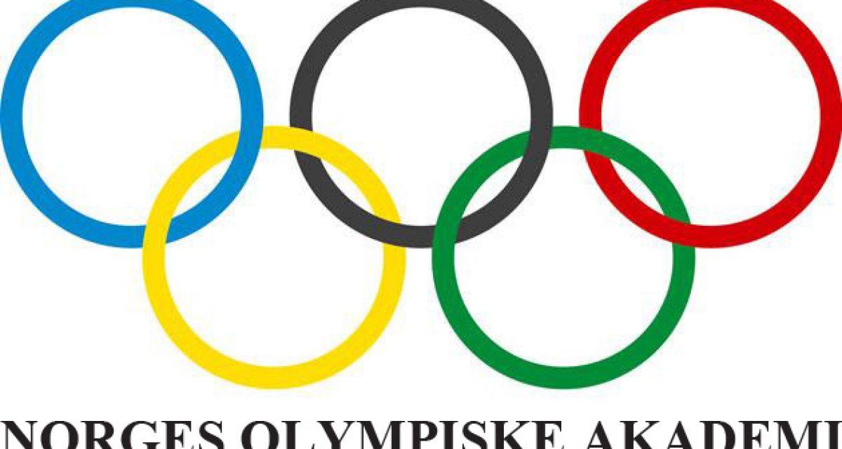 Olympisk Akademi 2016