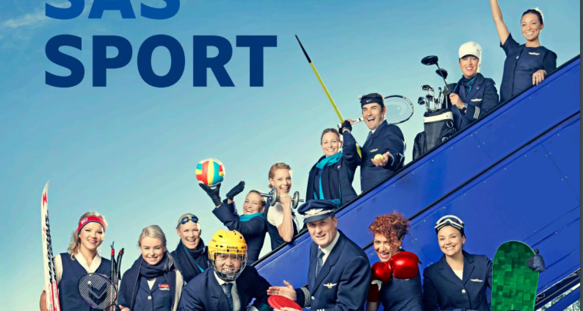 Info om SAS sportspriser