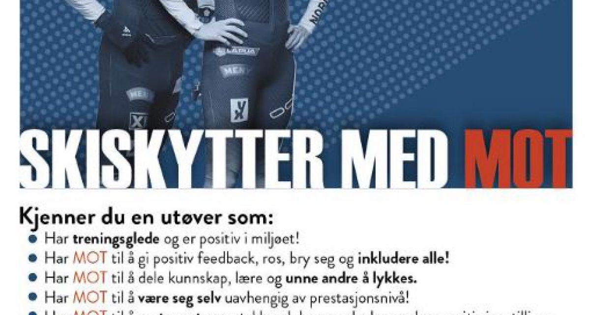 Invitasjon MOT-samling Bardufosstun