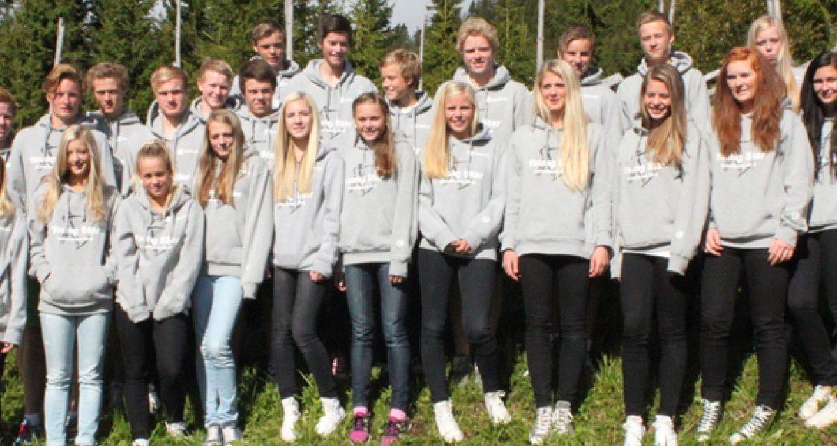Statkraft Young Star Holmenkollen 2013