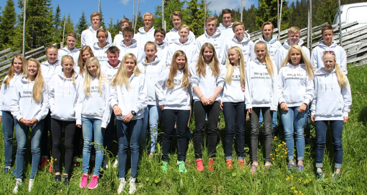 Statkraft Young Star 2013-2014