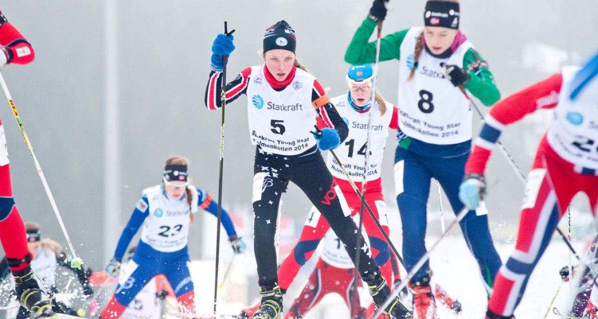 Statkraft Young Star finale