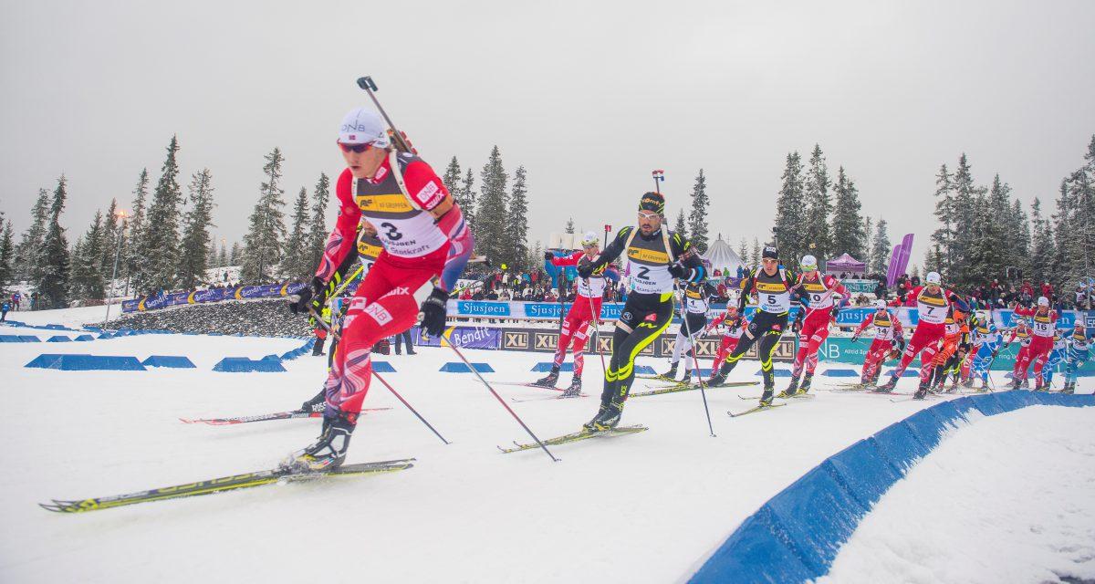 Regler for Sesongstart Skiskyting 2016-17