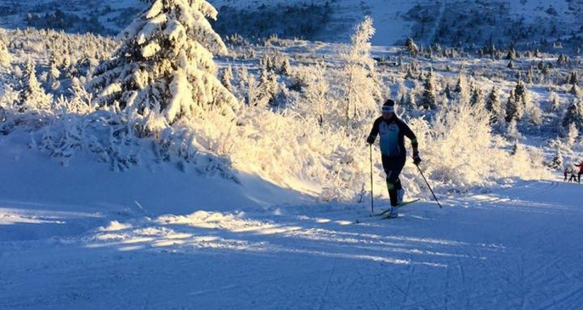 Hospitering Sirdal Ski og Sirdal VGS