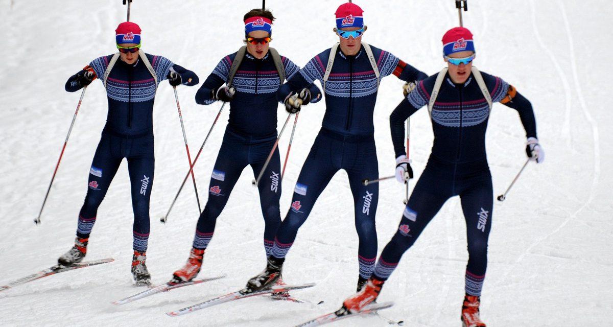Ledig stilling som skiskyttertrener på NTG Lillehammer