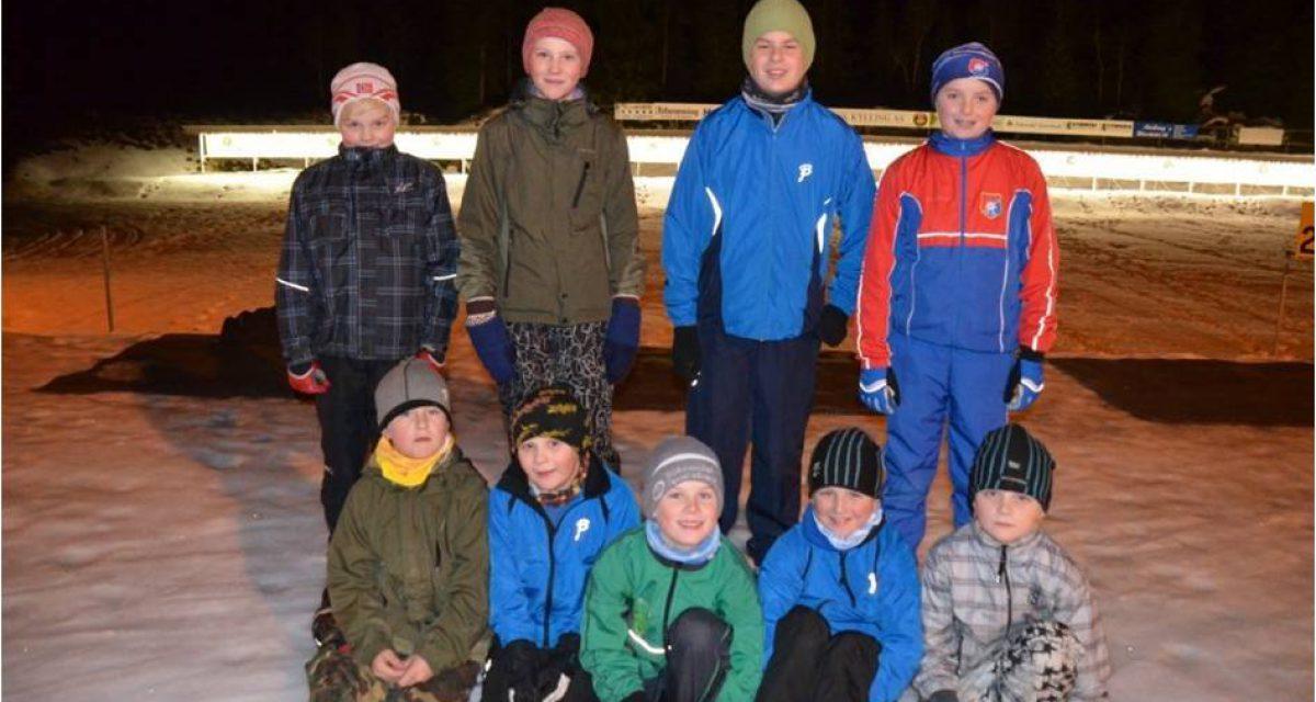 Skiskytterskoler for nybegynnere – PR og gjennomføring