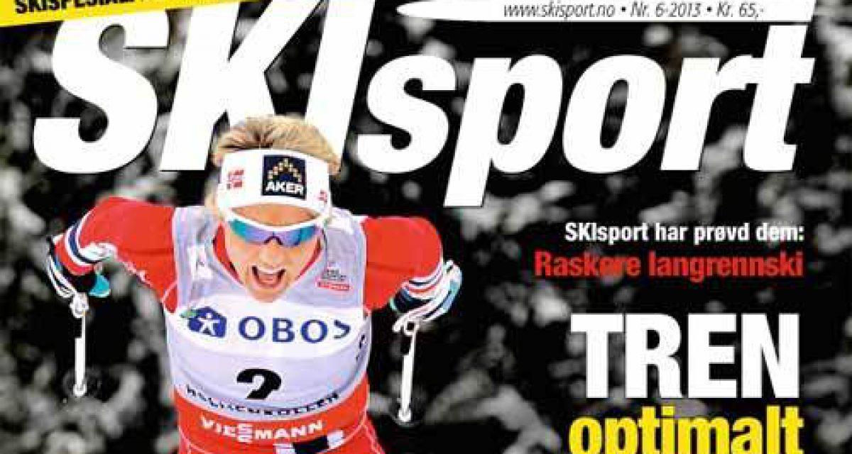 SKIsport med skispesial