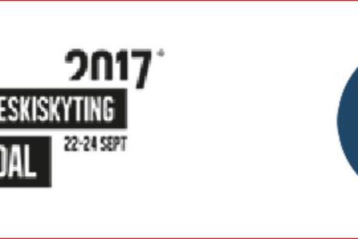 Nm rulleskiskyting Sirdal 22-24 september